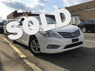 2014 Hyundai Azera Limited Richmond Hill, New York