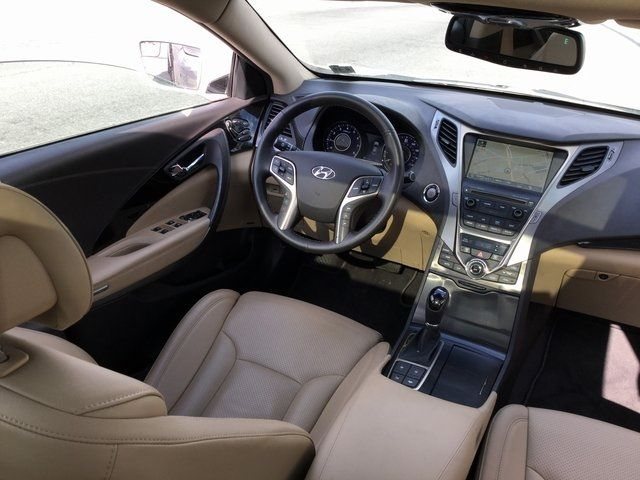 2014 Hyundai Azera Limited Richmond Hill, New York 28
