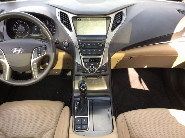 2014 Hyundai Azera Limited Richmond Hill, New York 30