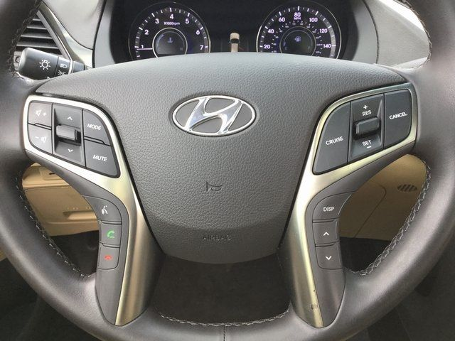 2014 Hyundai Azera Limited Richmond Hill, New York 35