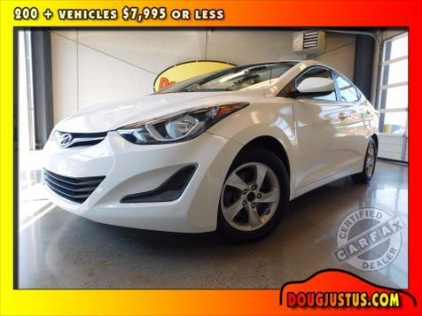 2014 Hyundai Elantra SE in Airport Motor Mile ( Metro Knoxville ), TN