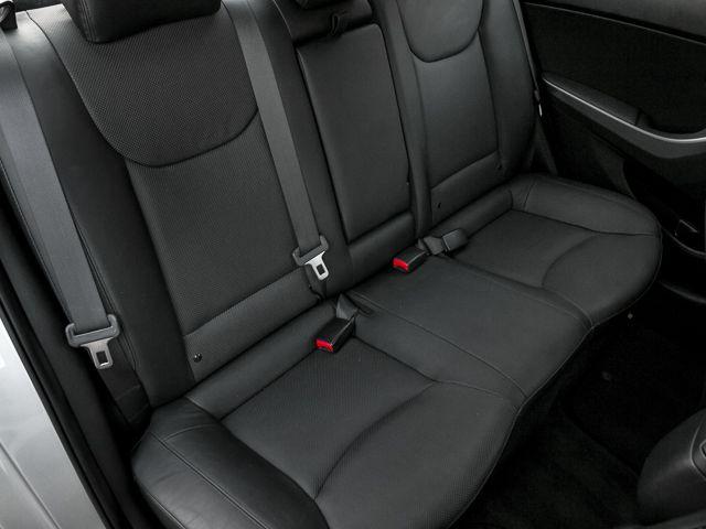 2014 Hyundai Elantra Sport Burbank, CA 10