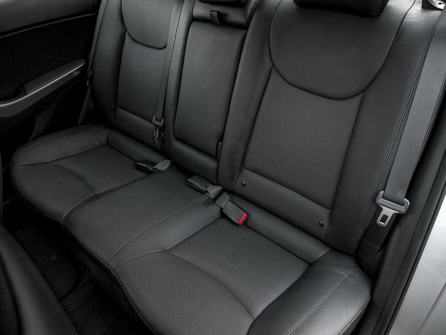 2014 Hyundai Elantra Sport Burbank, CA 13