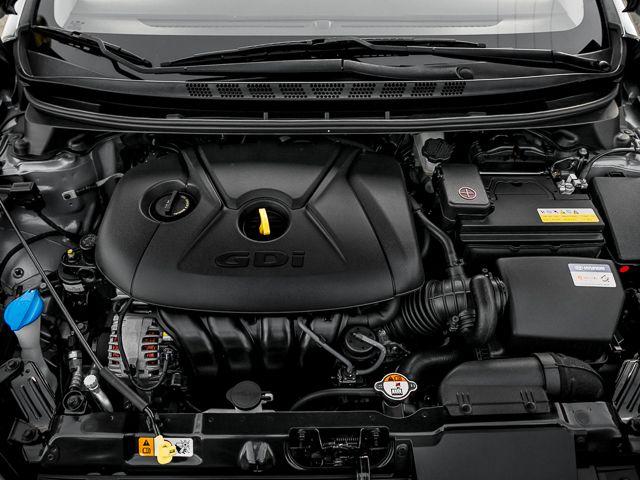 2014 Hyundai Elantra Sport Burbank, CA 21