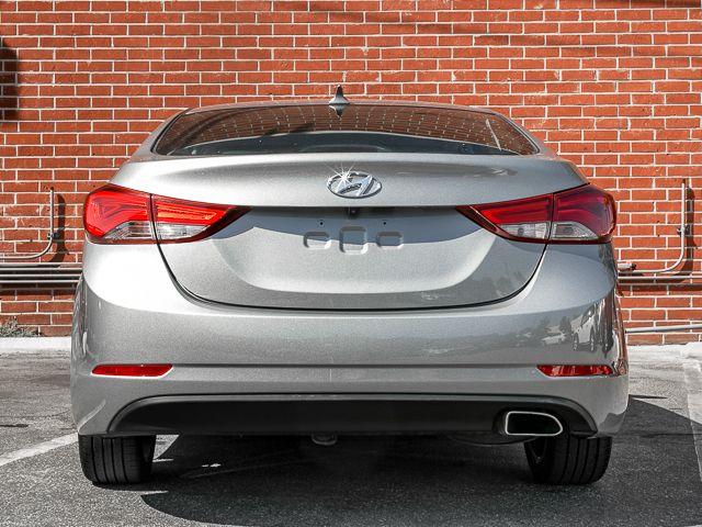 2014 Hyundai Elantra Sport Burbank, CA 2