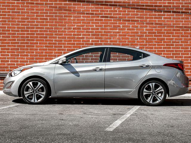 2014 Hyundai Elantra Sport Burbank, CA 6