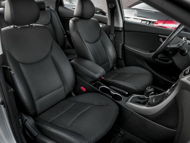 2014 Hyundai Elantra Sport Burbank, CA 8