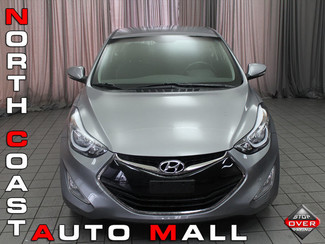 2014 Hyundai Elantra Coupe 2dr in Akron, OH