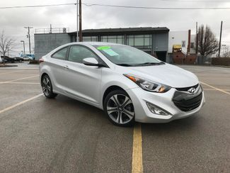 2014 Hyundai Elantra Coupe GS | Frankfort, KY | Ez Car Connection-Frankfort in Frankfort KY