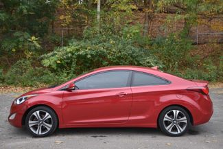 2014 Hyundai Elantra Coupe Naugatuck, Connecticut 1
