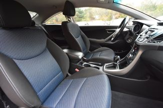 2014 Hyundai Elantra Coupe Naugatuck, Connecticut 10