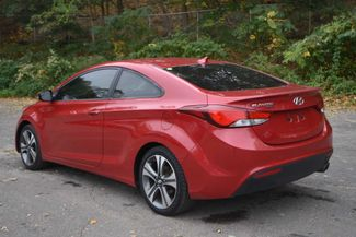 2014 Hyundai Elantra Coupe Naugatuck, Connecticut 2