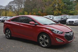 2014 Hyundai Elantra Coupe Naugatuck, Connecticut 6