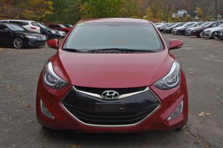 2014 Hyundai Elantra Coupe Naugatuck, Connecticut 7