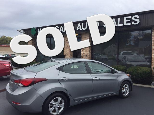 2014 Hyundai Elantra SE | Dayton, OH | Harrigans Auto Sales in Dayton OH