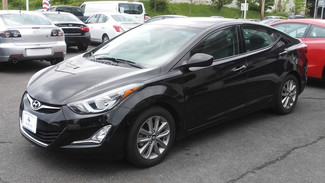 2014 Hyundai Elantra SE East Haven, CT 1