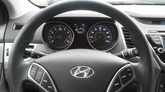 2014 Hyundai Elantra SE East Haven, CT 15