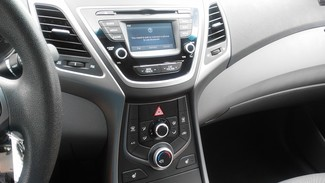 2014 Hyundai Elantra SE East Haven, CT 17