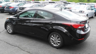 2014 Hyundai Elantra SE East Haven, CT 2
