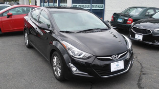 2014 Hyundai Elantra SE East Haven, CT 3