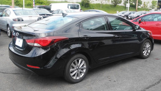 2014 Hyundai Elantra SE East Haven, CT 30