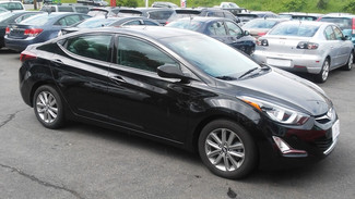 2014 Hyundai Elantra SE East Haven, CT 31