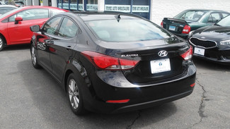 2014 Hyundai Elantra SE East Haven, CT 32