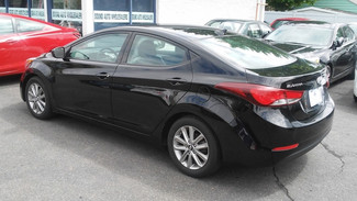 2014 Hyundai Elantra SE East Haven, CT 33