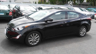 2014 Hyundai Elantra SE East Haven, CT 34