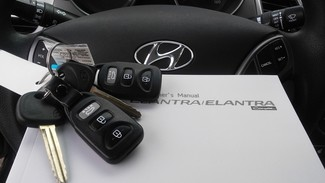 2014 Hyundai Elantra SE East Haven, CT 36