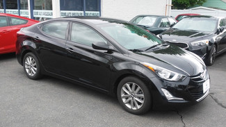 2014 Hyundai Elantra SE East Haven, CT 4