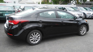 2014 Hyundai Elantra SE East Haven, CT 5