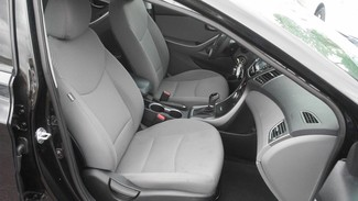 2014 Hyundai Elantra SE East Haven, CT 7