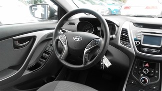 2014 Hyundai Elantra SE East Haven, CT 8