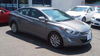 2014 Hyundai Elantra SE East Haven, CT 4