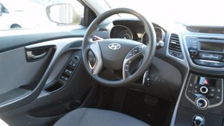 2014 Hyundai Elantra SE East Haven, CT 8