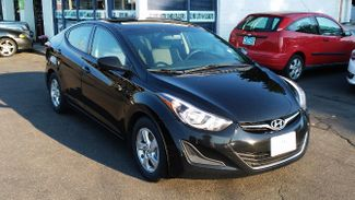 2014 Hyundai Elantra SE East Haven, CT 3
