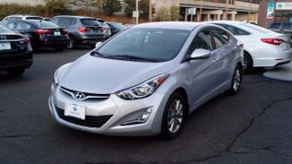 2014 Hyundai Elantra SE East Haven, CT