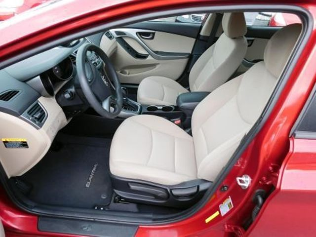 2014 Hyundai Elantra SE Ephrata, PA 10