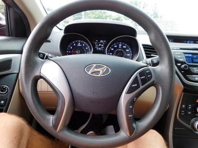 2014 Hyundai Elantra SE Ephrata, PA 11