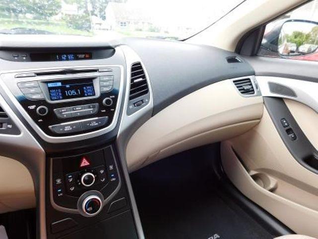 2014 Hyundai Elantra SE Ephrata, PA 12