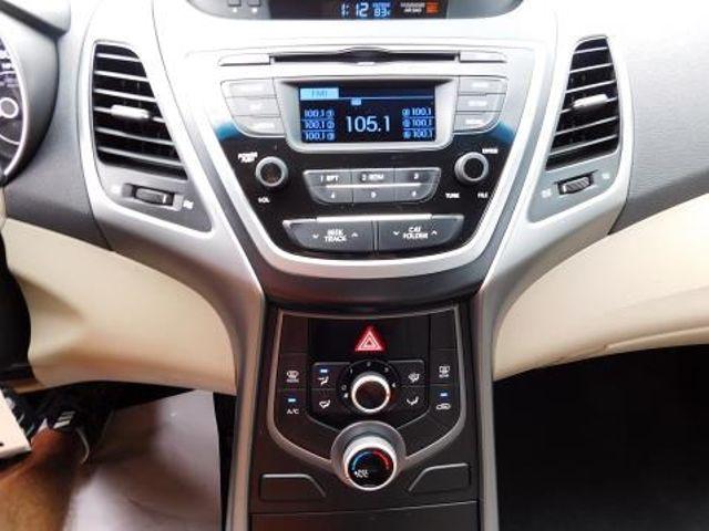 2014 Hyundai Elantra SE Ephrata, PA 13