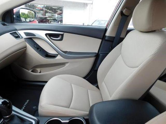 2014 Hyundai Elantra SE Ephrata, PA 15