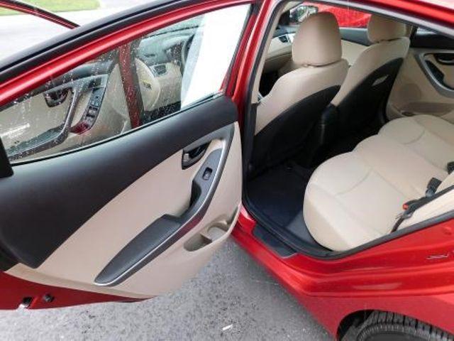 2014 Hyundai Elantra SE Ephrata, PA 17