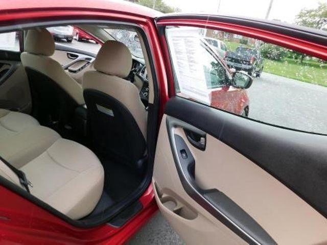 2014 Hyundai Elantra SE Ephrata, PA 19