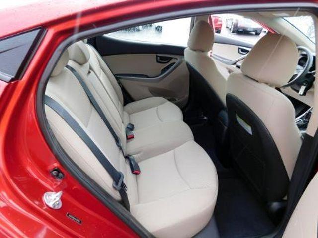 2014 Hyundai Elantra SE Ephrata, PA 20