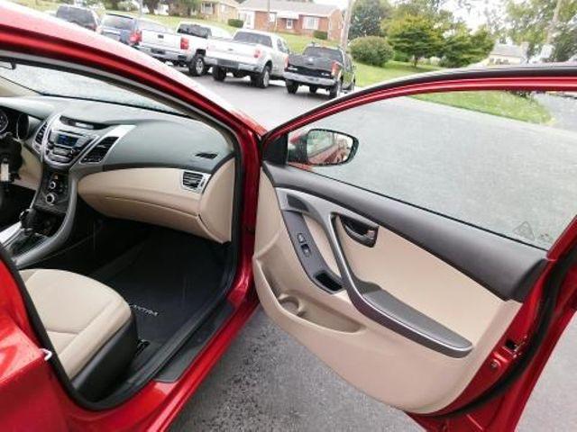 2014 Hyundai Elantra SE Ephrata, PA 21