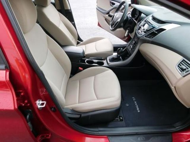 2014 Hyundai Elantra SE Ephrata, PA 22