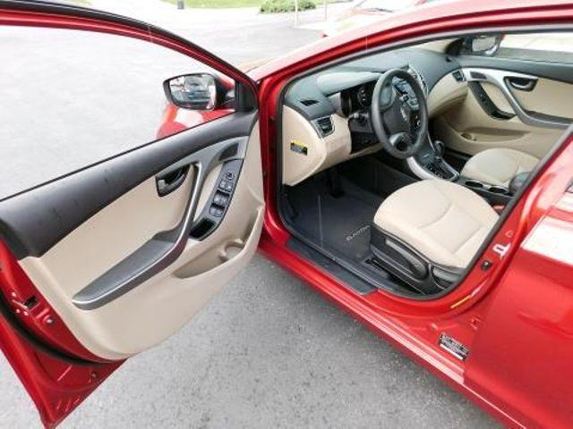 2014 Hyundai Elantra SE Ephrata, PA 9