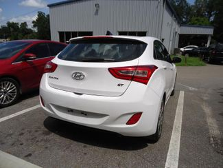 2014 Hyundai Elantra GT SPORT PANORAMIC. NAVI. LTHR. AIR COOLED-HTD SEATS SEFFNER, Florida 12